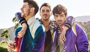 Confirmado: vuelven los Jonas Brothers y estrenan single a la medianoche