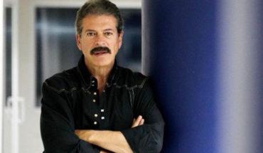 Congreso de la Ciudad de México pide castigar dichos racistas del actor Sergio Goyri