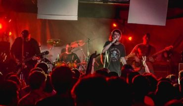Conocé a Luceros el Ojo Daltónico, la banda que debuta en el Cosquín Rock 2019