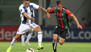 Copa Libertadores: Palestino va por la clasificación ante Talleres de Córdoba