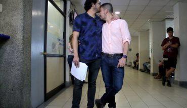 Corte Suprema ordenó tramitar recurso sobre el matrimonio igualitario