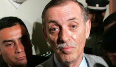 Corte de Santiago condena a exagentes de la Dina por el secuestro de María Galindo Ramírez