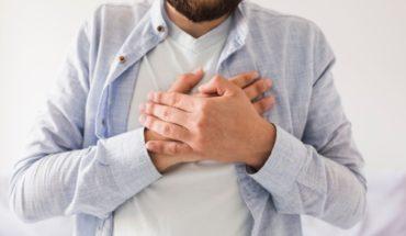 Cosas desconocidas que pueden causar un infarto
