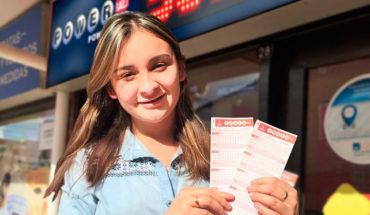 Crecen las ventas de loterías extranjeras en Chile