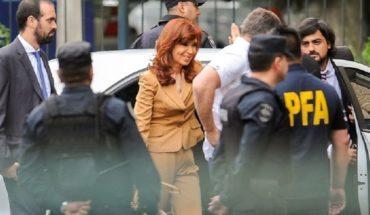 Cristina Kirchner y sus hijos a juicio por la causa Hotesur