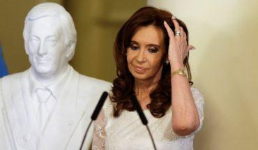 Cristina pidió postergar el juicio por presunto fraude en la obra pública