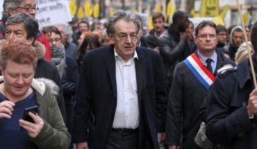 """Critican a """"chalecos amarillos' por insultos antisemitas y ataques contra policía francesa"""