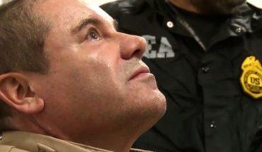 DEA usa imagen de El Chapo Guzmán para reclutar agentes