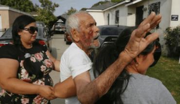 Dan quince años de cárcel a mujer que golpeó a anciano mexicano