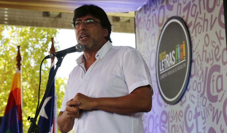 """Daniel Jadue: """"No tengo dudas que hay violación de DD.HH. en Venezuela"""""""
