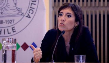 "Defensora de la Niñez remarca falta de hogares en red Sename: ""oferta es insuficiente"""