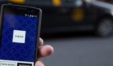 """Denuncian otro ataque violento de los """"caza Uber"""""""