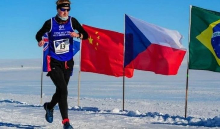 Desafío 777, la hazaña de correr siete maratones, en siete días y en los siete continentes
