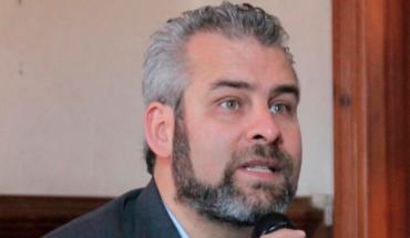 Descarta Alfredo Ramírez frenar bloque legislativo de izquierda, por votación del PT a favor de Adrián López