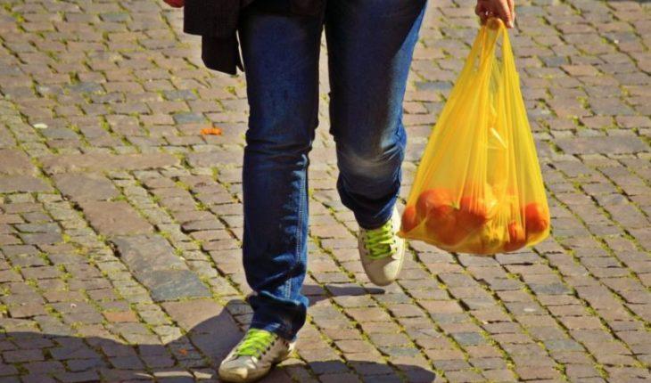 Desde hoy Chile es el primer país en latinoamérica que prohibe bolsas plásticas en el comercio