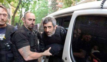 Desde la cárcel, Baratta rechazó ser parte de una operación contra Stornelli