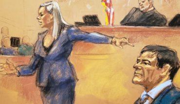 Destapan corrupción en México durante el juicio de El Chapo