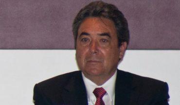 Detienen a Jorge Torres, exgobernador interino de Coahuila