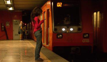 Detienen a dos hombres en el metro por presunto intento de secuestro