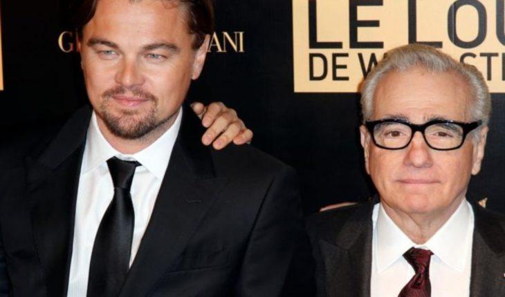DiCaprio y Scorsese producirán nueva serie para Hulu