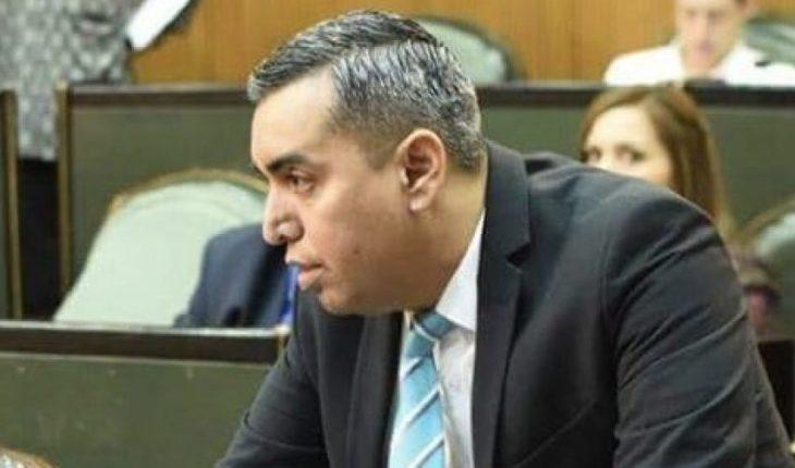 Diputado de Morena acusa a televisoras de normalizar la homosexualidad