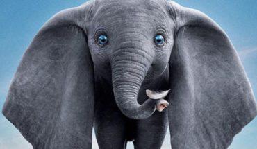 """Disney estrena el último trailer de """"Dumbo"""", que emociona y alienta aún más"""