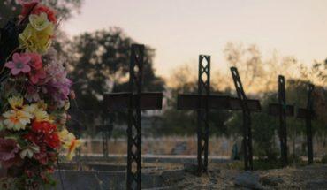 """Documental """"El Patio"""" de Elvira Díaz: Pasado y presente"""