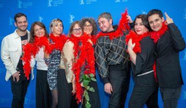 Documental sobre Lemebel tuvo su estreno mundial a sala llena en la Berlinale