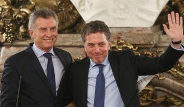 Dujovne en campaña: ¿Qué dijo el ministro de Hacienda?