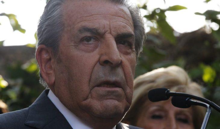"""Eduardo Frei Ruiz-Tagle: """"La derecha debe hacer una reflexión del rol que cumplió en dictadura. Le debe una explicación al país"""""""
