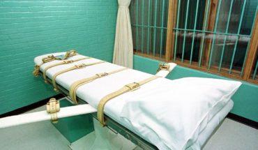 Ejecutan a un preso por violación y asesinato de chica de 15 años