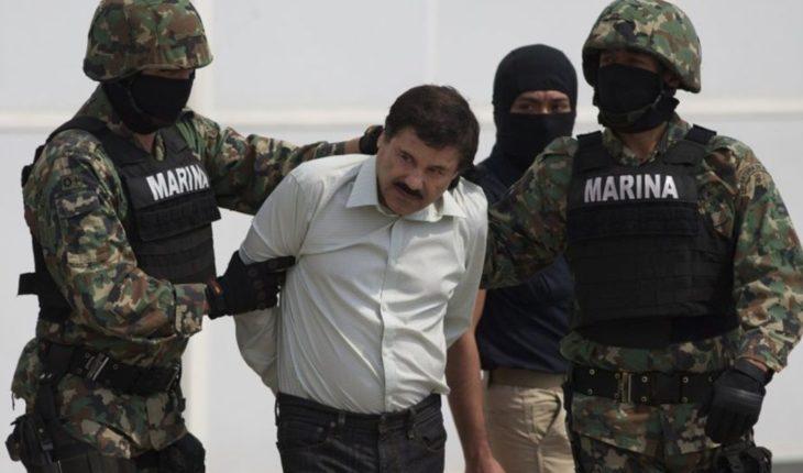 El Chapo Guzmán fue declarado culpable en Estados Unidos