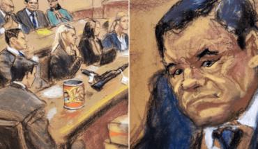 El Chapo aún no tiene veredicto: jurado revisará testimonios