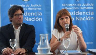 El Gobierno presentó el proyecto para la baja en la edad de imputabilidad