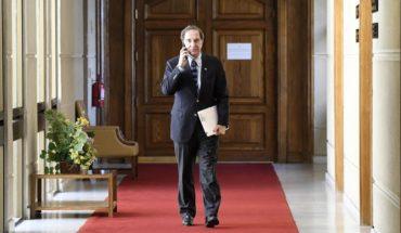 """El Gobierno presentará indicaciones para eliminar el delito de """"negacionismo"""""""