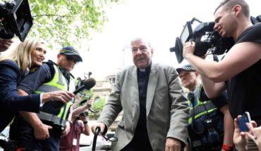 El crudo relato de uno de los ex monaguillos abusados por George Pell