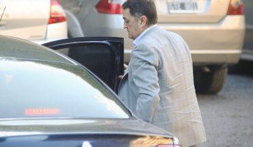 El juez Rodríguez negó haber cobrado coimas y avisó que no dejará su cargo