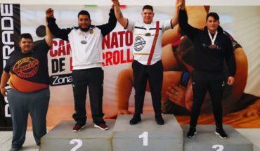 El sinaloense Paúl Morales se corona en selectivo nacional