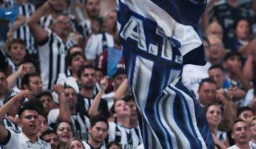 El video motivacional de Talleres al ritmo del cuarteto para la Copa Libertadores