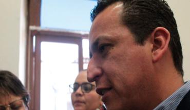 Elección de Fiscal en Michoacán no será del gobernador: Salas Valencia