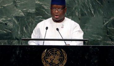 Emergencia nacional en Sierra Leona por acoso y violaciones