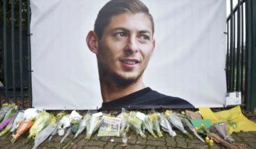 Emiliano Sala: publican informe oficial sobre el accidente con nuevas imágenes