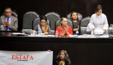 En 2017 se repitió La Estafa Maestra en Sedatu y Sagarpa