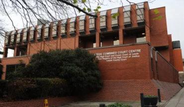 En Inglaterra, un hombre que estaba en la cárcel por matar a su hija recién nacida, fue encontrado muerto en su celda