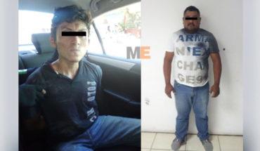 En Lázaro Cárdenas, aseguran vehículo robado y en otra acción capturan a presunto asaltante