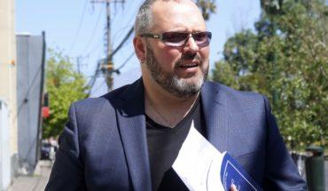 En calidad de víctima: Sebastián Dávalos alista declaración por denuncia calumniosa contra personeros de Chile Vamos