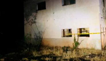 En estado de descomposición fue encontrado el cadáver de un hombre en localidad de Coeneo, Michoacán