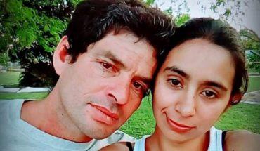 Entre Ríos: estaba embarazada y su ex pareja la habría matado de un golpe