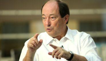 Ernesto Sanz y un nuevo llamado radical por las internas en Cambiemos