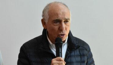 Es incongruente la creación de Delegados Estatales: Luis Manuel Antúnez